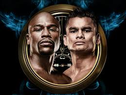 Floyd Mayweather vs Marcos Maidana rematch is set for Sept. 13 at 8 pm EST on Showtime.