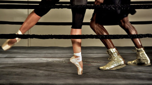 Ballet and Boxing 1