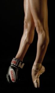 Ballet and Boxing 4