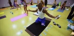 Mayweather Yoga 1