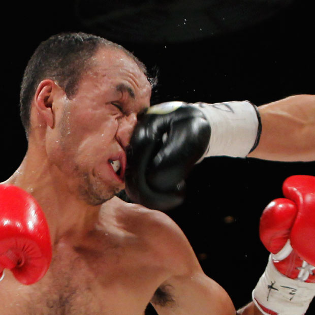 Getting Over the Fear of Getting Punched | Wise Choice Boxing - Blog
