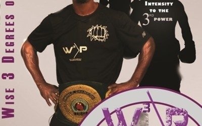 W3P: Willy Wise Workout - 3 Degrees of Power available today at  http://shop.wisechoiceboxing.com/W3P-Willy-Wise-Workout-3-Degrees-of-Power-DVD-Hard-Copy-061220140002.htm